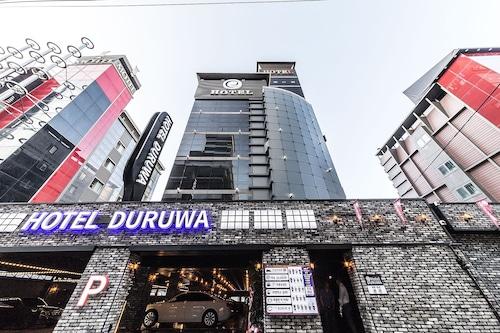 DURUWA HOTEL, Gyeyang