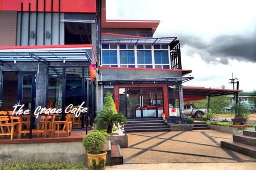 The Grace Hotel, Muang Kalasin