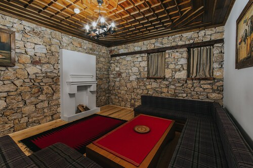 Macedonian Village Resort,