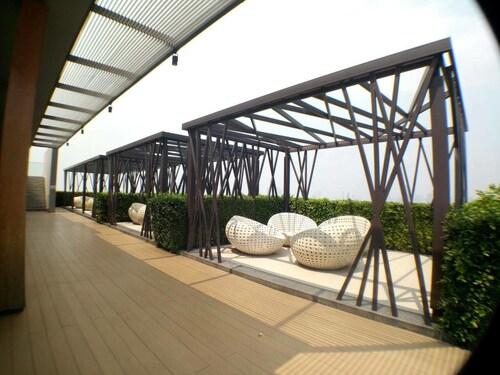 Rama3 Star View Residence, Yannawa