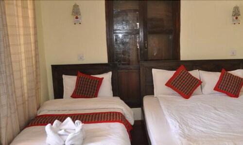 Hotel Peace N Park, Bagmati
