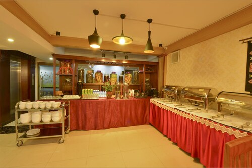 Sapa Luxury Hotel, Sa Pa