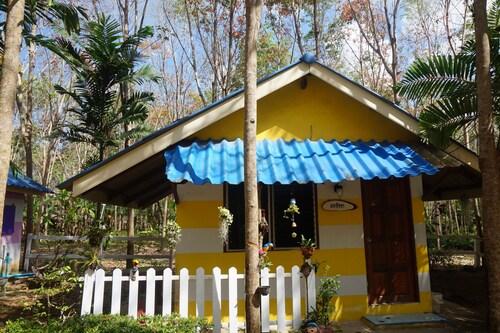 Kittiya Homestay, Thai Muang