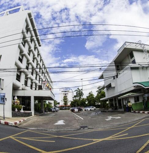 Hatyai Greenview Hotel, Hat Yai