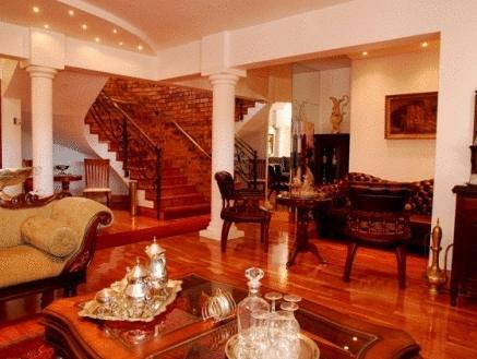 Aristo Manor Luxury Guesthouse, Uthungulu