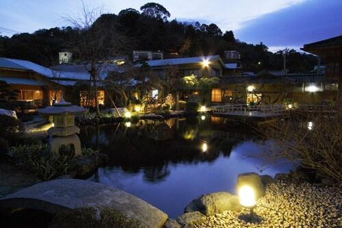 Sumiyosikan, Izunokuni