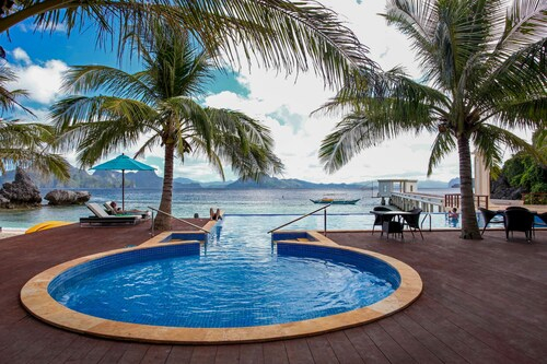 Matinloc Resort, El Nido