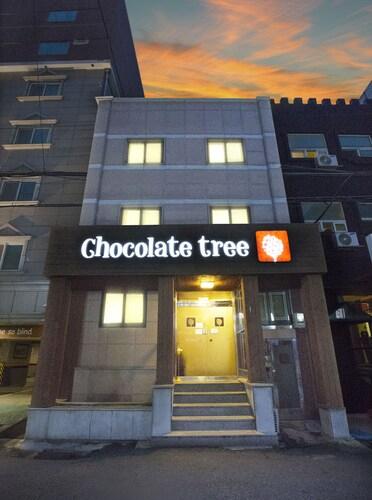 Chocolate Tree, Seodaemun
