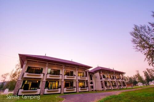 Samila Camping and Resort, Muang Songkhla