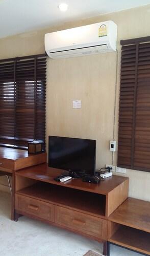 D2 Pai Resort, Pai