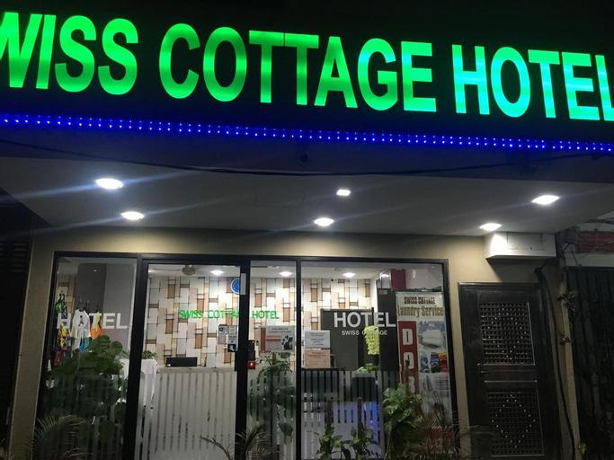 Swiss Cottage Hotel, Kuala Lumpur