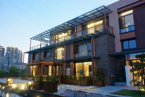 Fuzhou Fanli Garden Hotel, Fuzhou