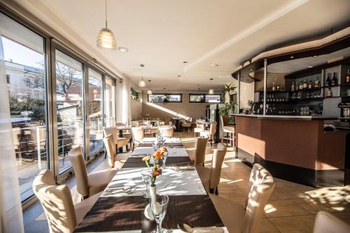 Penzion a Restaurant Barbora, Kutná Hora