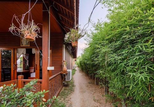 Baan Kiangnam Pattaya Resort, Bang Lamung
