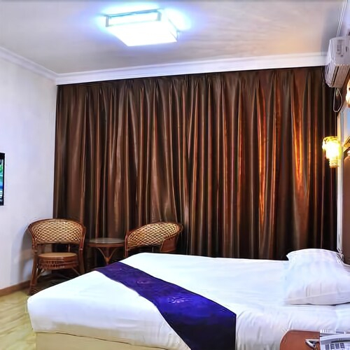 Ya'an Hotel Dalian, Dalian