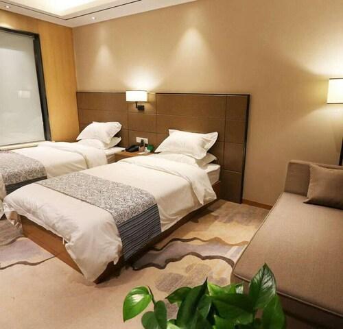 Fourseas Holiday Hotel, Yangzhou