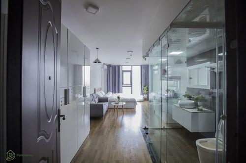 Parkhome Apartment, Từ Liêm