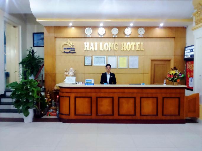 Hai Long Hotel Cat Ba, Cát Hải