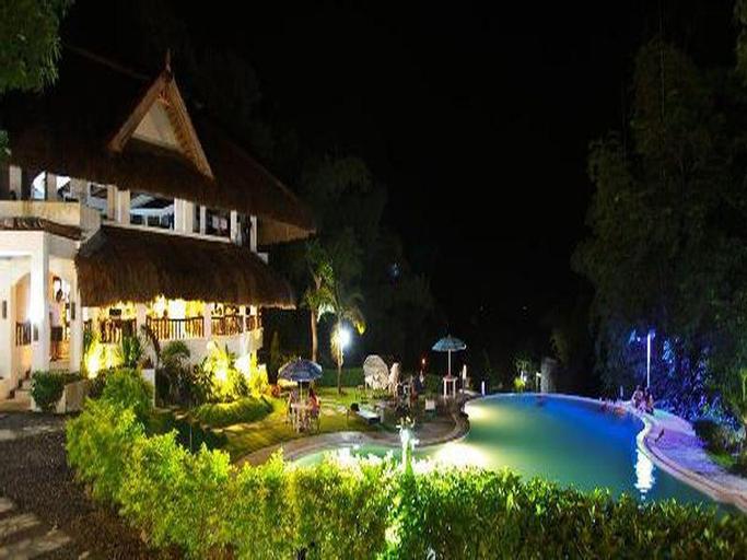 Bambu Villa Resort, Mabini
