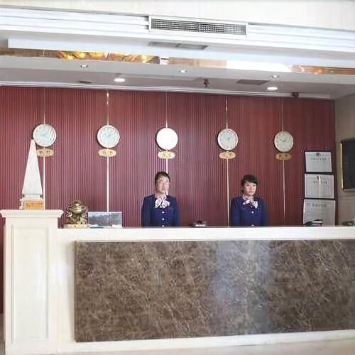Green City Hotel, Dalian