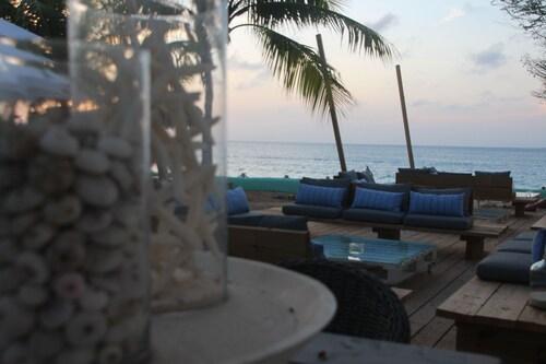 Windsock Beach Resort,