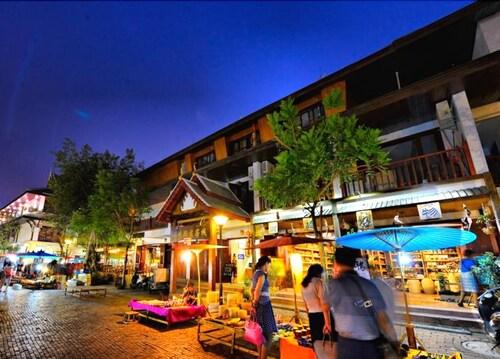 My Secret Garden Boutique Hotel, Xishuangbanna Dai
