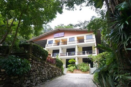 Rattana's Resort, Muang Ranong