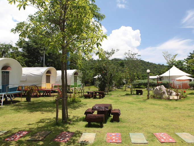 Goldengold (Khaoyai) Resort & Spa, Pak Chong