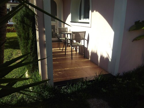 House With 2 Bedrooms in Ponte de Vagos, With Furnished Garden and Wifi - 12 km From the Beach, Vagos