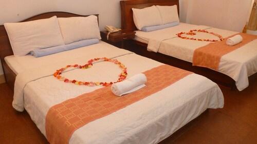 Bien Viet Hotel, Nha Trang