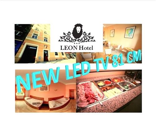Leon Hotel, Praha 7