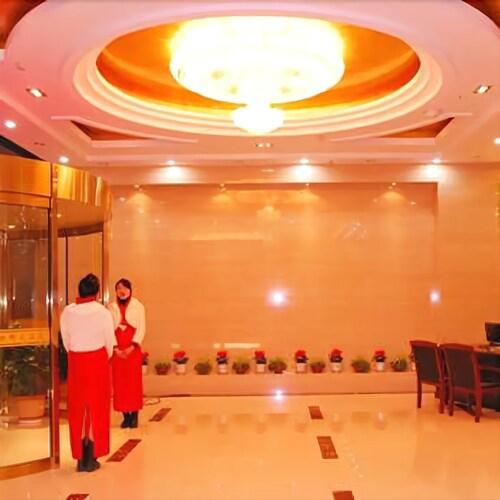 Hua Feng Hotel, Yangzhou
