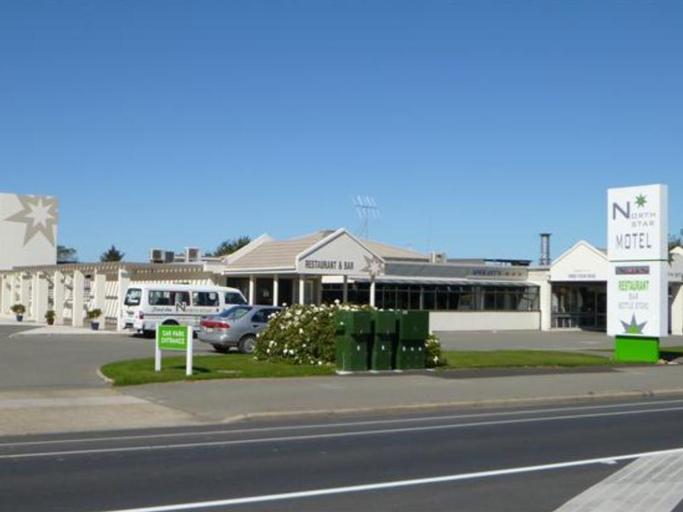 Northstar Motel, Waitaki