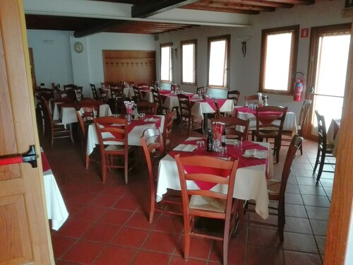 Hotel Alle Mondine, Udine