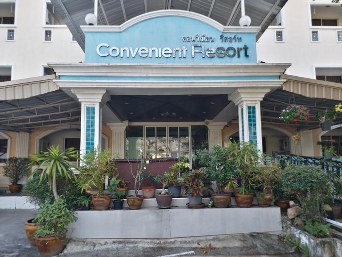 Convenient Resort, Bang Plee
