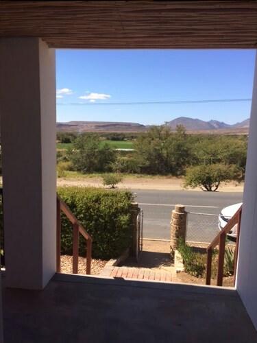Dennehof Karoo Guesthouse, Central Karoo
