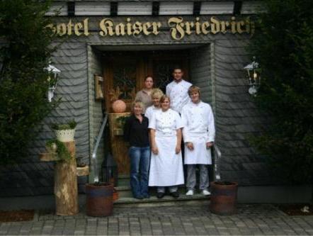 Berleburger Hof, Siegen-Wittgenstein