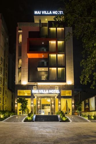 Mai Villa Hotel Su Van Hanh, Quận 10
