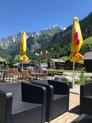 Sardona, Glarus