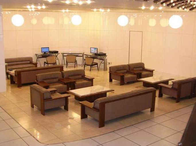 Sakaide Plaza Hotel, Sakaide