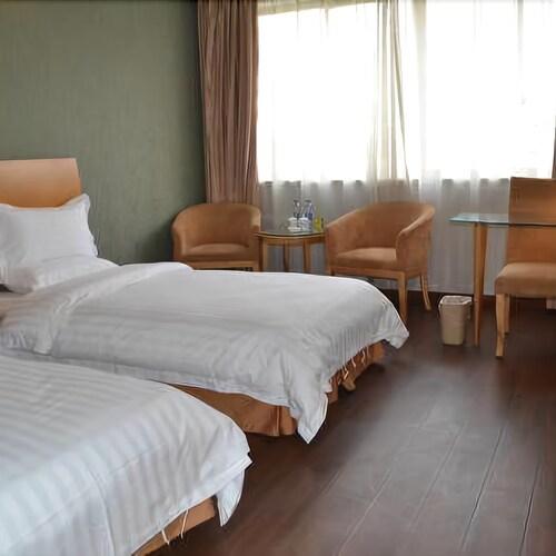 Mingguo Business Hotel, Lianyungang
