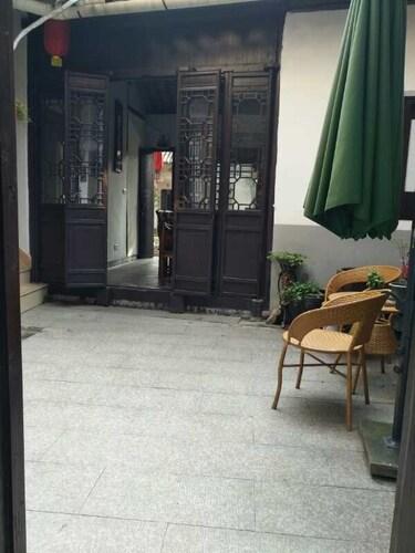 Suzhou Tongli Lin Inn, Suzhou