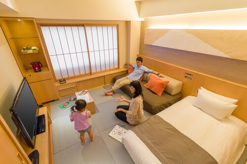 Cocochee Hotel Numazu, Numazu