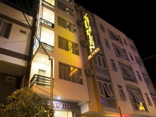 Thu Hien Hotel, Nha Trang