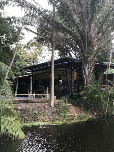 The Monkey Resort Donheang, Muang Prachuap Khiri Khan