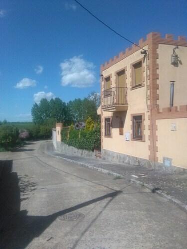 Hotel Rural Fuerte San Mauricio, Valladolid