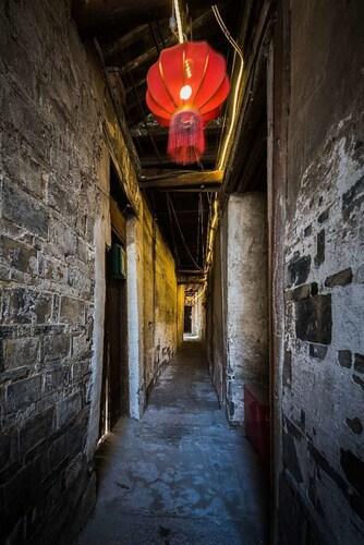 Tongli Enzetang Inn, Suzhou