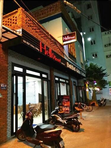Hello Hostel, Sơn Trà
