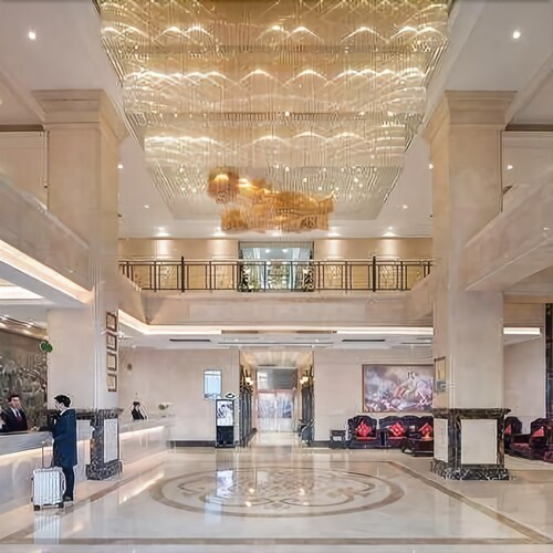 Vienna Hotel, Zhengzhou