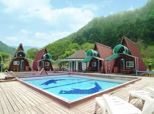 Gogos Pension, Gapyeong